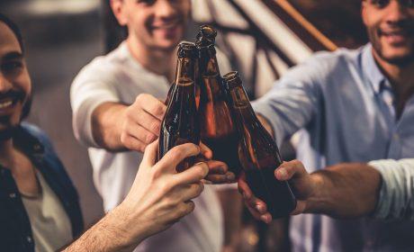 Jak przygotować się do imprezy alkoholowej?