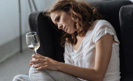 Wpływ alkoholu na organizm kobiety