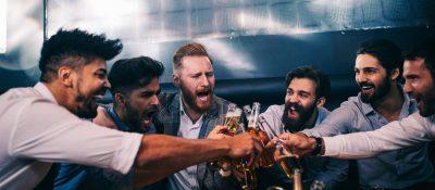 Skutki picia alkoholu bez umiaru