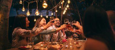 Pij z umiarem i baw się dobrze!