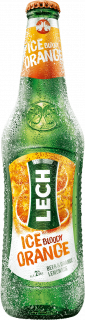 Lech Ice Bloody Orange
