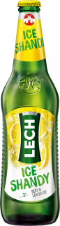 Lech Ice Shandy