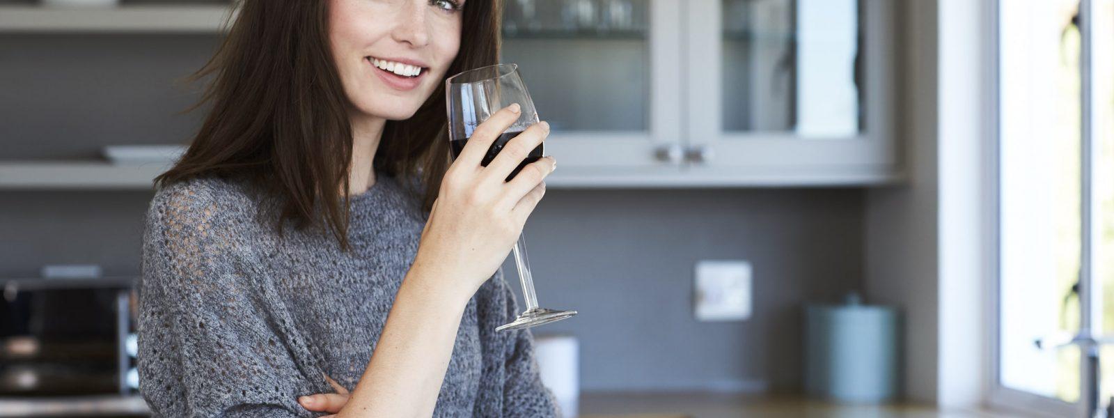 Co to znaczy pić alkohol z umiarem?