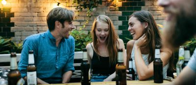 Dlaczego warto rozmawiać o odpowiedzialnym piciu?