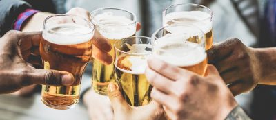 Dlaczego alkohol jest dozwolony od 18 lat?