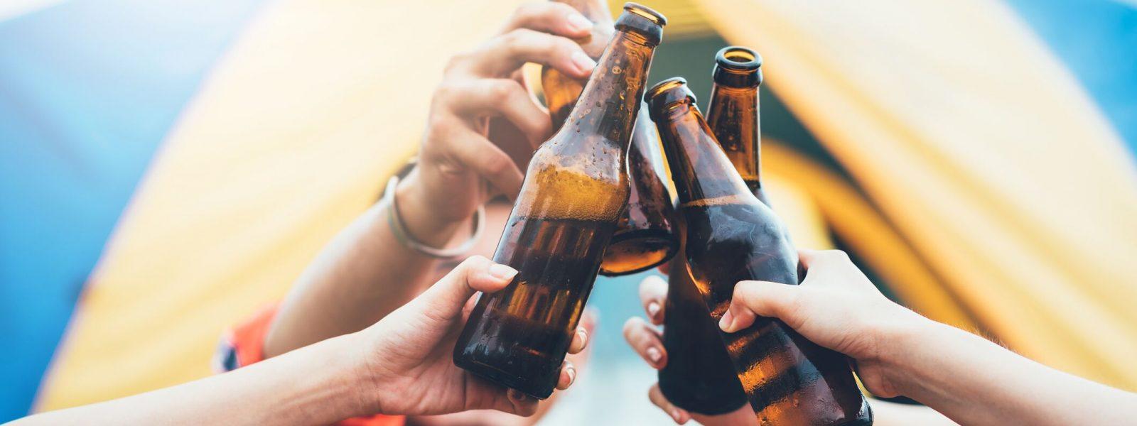 Zróżnicowany wpływ alkoholu na organizm kobiety i mężczyzny