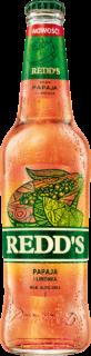 Redd's Papaja i Limonka
