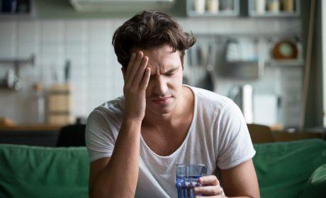 Wpływ alkoholu na organizm młodego człowieka