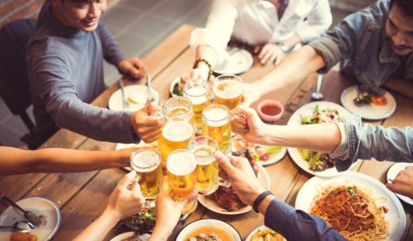 W jakich produktach spożywczych znajduje się alkohol?
