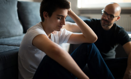 Zachowania ryzykowne młodych ludzi