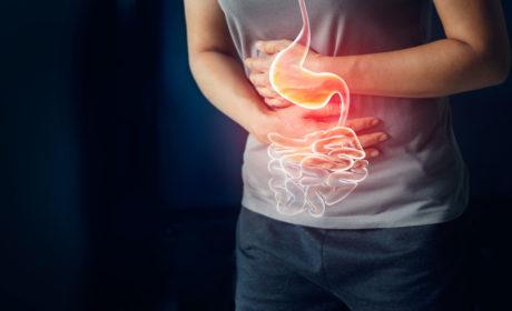 Alkohol i choroba wrzodowa żołądka