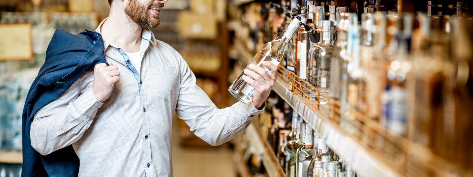 Jak zmieniają się preferencje alkoholowe Polaków
