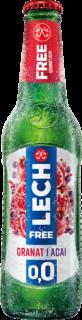 Lech Free Granat i Acai