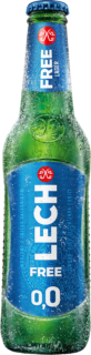 Lech Free Lager