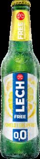 Lech Free Pomelo i Grejpfrut
