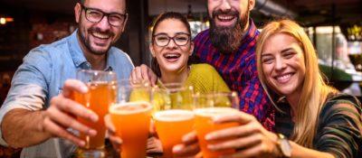 Czym różnią się piwa alkoholowe od bezalkoholowych?