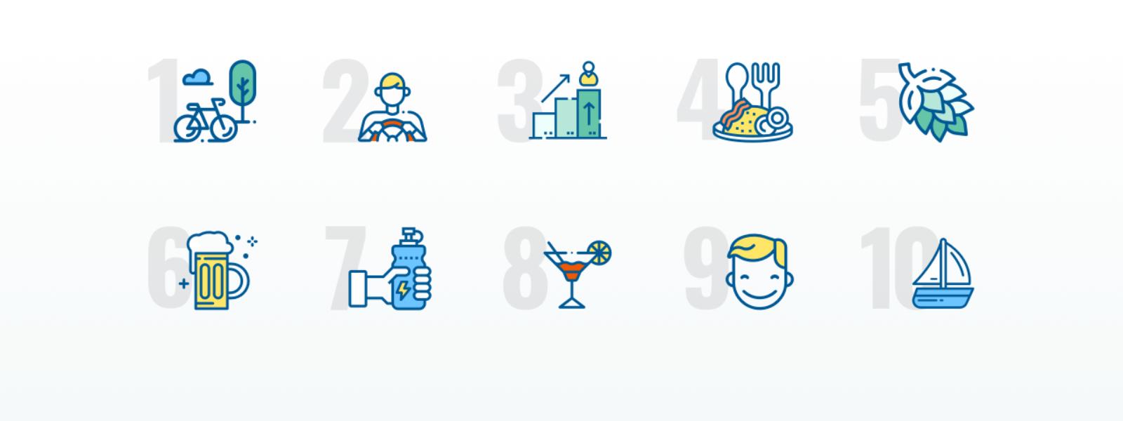10 faktów o piwie bezalkoholowym