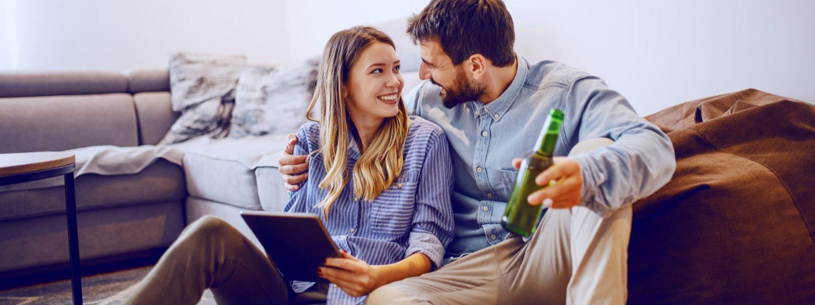 Zmiana nawyków konsumpcyjnych – jak piliśmy przed pandemią i jak pijemy w trakcie