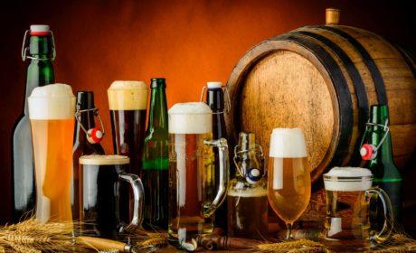 Czy piwo bezalkoholowe jest zdrowe? Odpowiada dietetyk