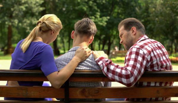 Jak rozmawiać z dzieckiem o alkoholu i jego spożywaniu?