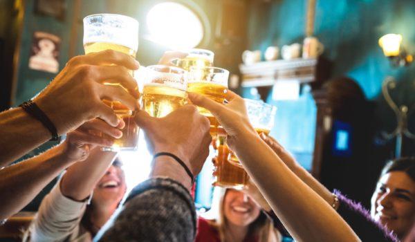 Alkohol i życie towarzyskie