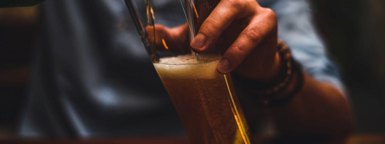 Czy można się uzależnić od alkoholu, pijąc codziennie piwo?