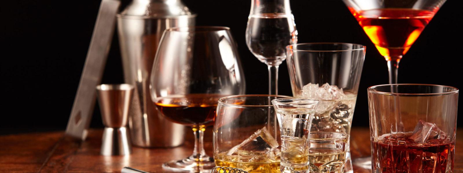 Czy bardziej się upijamy, mieszając alkohole?
