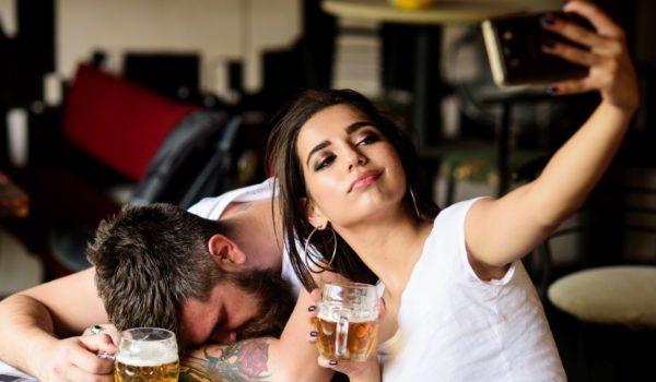 Alkohol a poczytalność