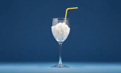 Ile cukru znajduje się w alkoholach?