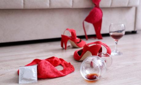Alkohol a antykoncepcja